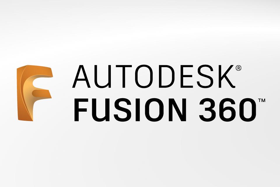 Fusion 360 – initiation